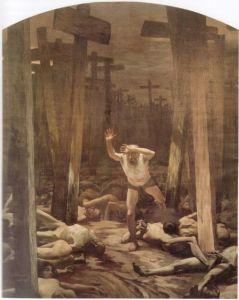 Samuel Hirszenberg, 1899