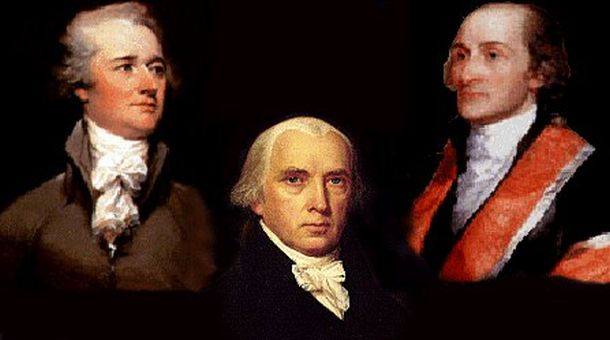 Essay on the national debt robert hamilton