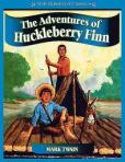 cleansed edition of Huck Finn