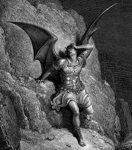 Gustave Doré: Lost Satan