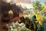 Peter Blume, The Eternal City
