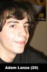 Adam Lanza (20)