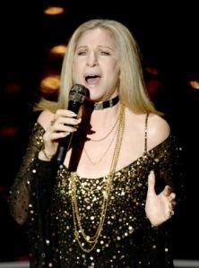 StreisandOscar