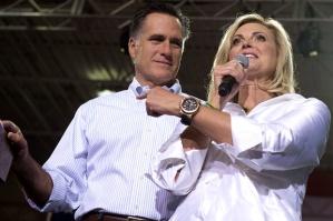 Romneys