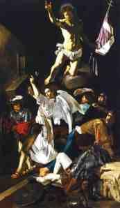 Caravaggio: Resurrection