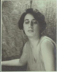 Betty Spark ca.1930s