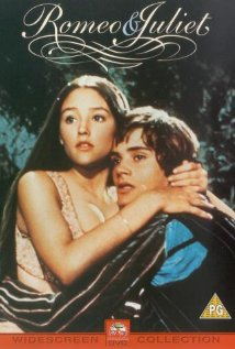 Sex in romeo and juliet