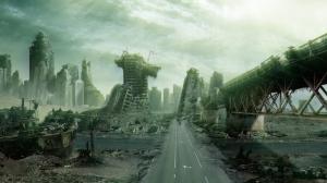 Pierre Massine's Apocalypse