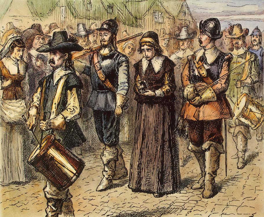 Puritan Paperback Series