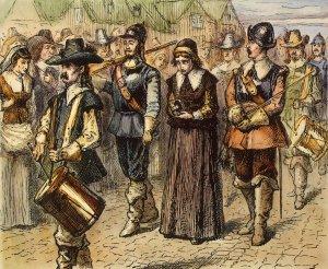 Bad Anne Hutchinson