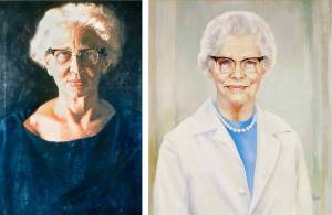 Jamie Wyeth unsettles Dr. Taussig