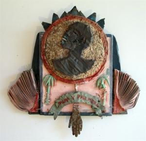 Alison Saar sculpture palma y palmara