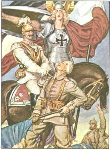 GermanWarPoster