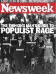 populistrage