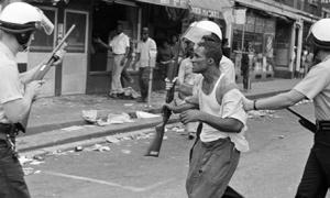 Detroit race riot, 1967