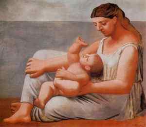 Picasso, 1921