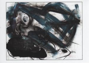 """Nicolai Soren Goodich, """"Anamnesis & Aporia"""""""