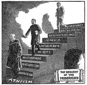 1922 antimodern image
