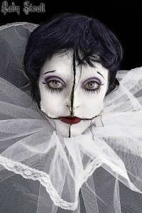 pierrot_by_ladysivali