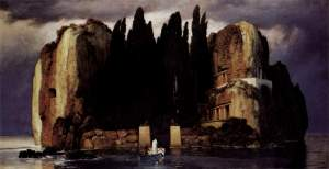 The Isle of the Dead (1884)