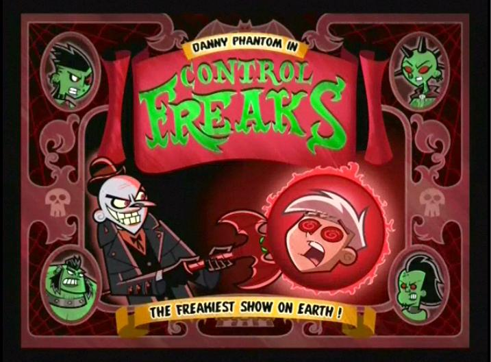 Free danny phantom games online