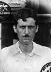 Orwell passport photo, undated