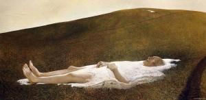 Wyeth: Spring 1978