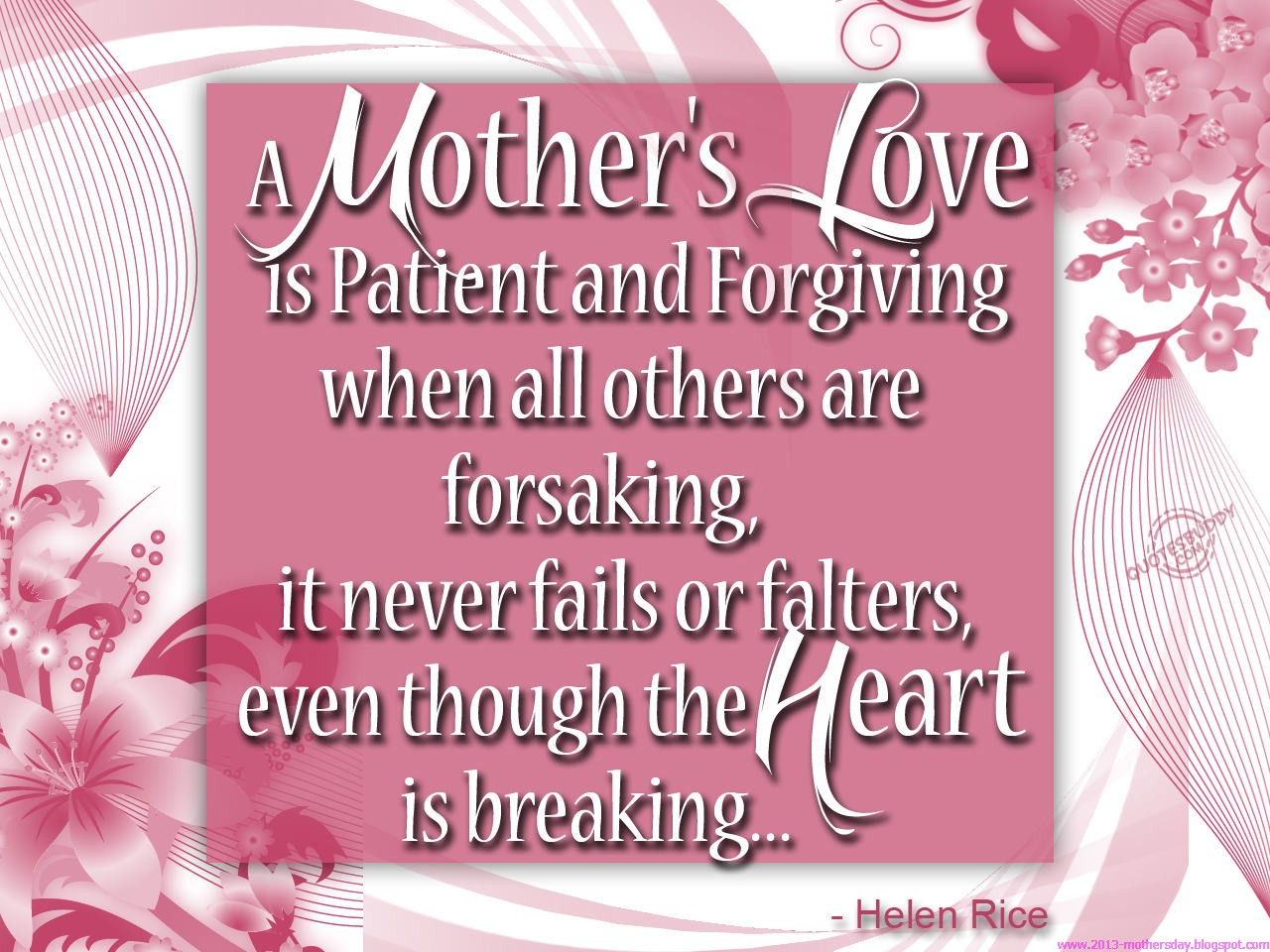 Happy Mother S Day 2019 Love Quotes Wishes And Sayings: YDS: The Clare Spark Blog