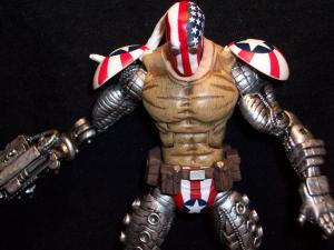 Super Patriot, figurerealm.com