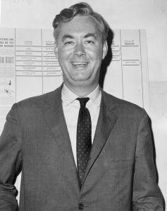Daniel Patrick Moynihan 1965