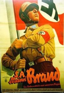 Sturmabteilung poster
