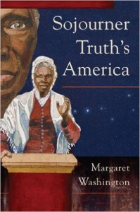 Prize-winning book by Margaret Washington on Sojourner Truth
