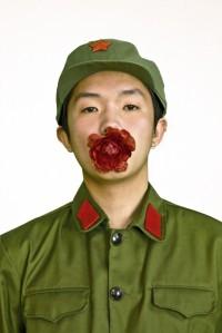 Maoist slogan