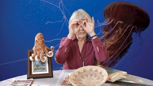 Fabrizio Terranova still of Donna Haraway film