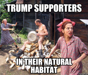 trump supporters, Meme.com