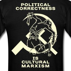 political-correctness-is-cultural-marxism-men-s-t-shirt