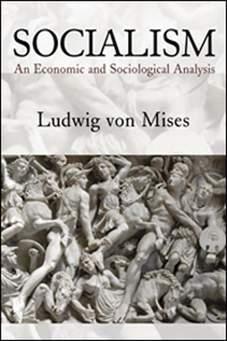 von Mises Socialism